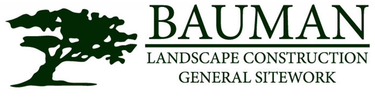 Bauman Landscape Construction