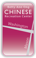 Chinese Rec Center Icon
