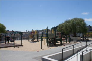 Bernal heights rec center and playground san francisco parks alliance park image publicscrutiny Images